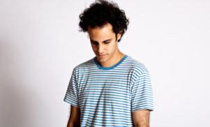 Four Tet shares new Percussions track, 'Digital Arpeggios'