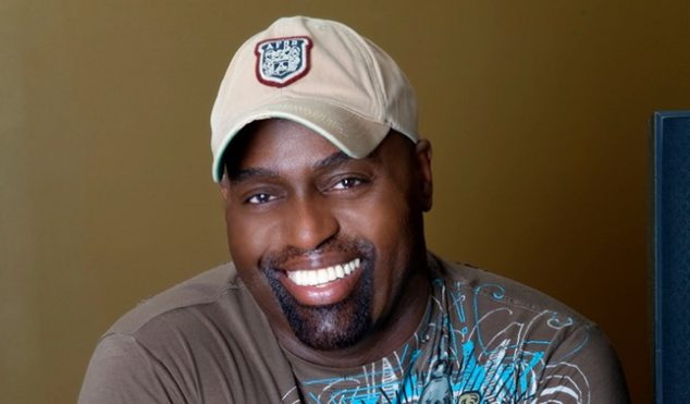 Frankie Knuckles' vinyl archive to be housed in Chicago arts center