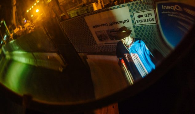 Purple Tape Pedigree's Geng brings King Louie to the club on 'Venus Piece'