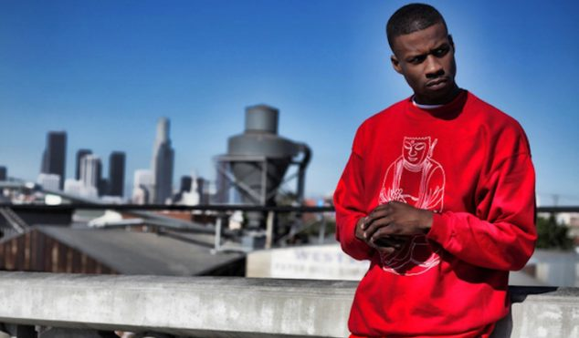 TDE's Jay Rock details 90059, featuring Kendrick Lamar, SZA and all of Black Hippy