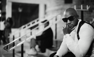 Young Jeezy is a 'God' on first single from new album