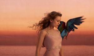 Joanna Newsom announces fourth album, Divers