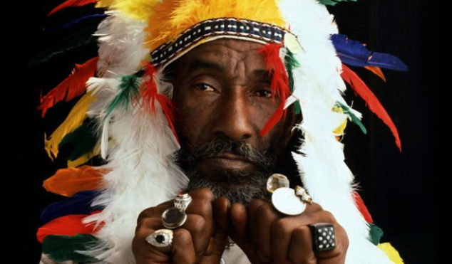 Bristol's Simple Things adds Lee 'Scratch' Perry, Ruff Sqwad, Hodge and more