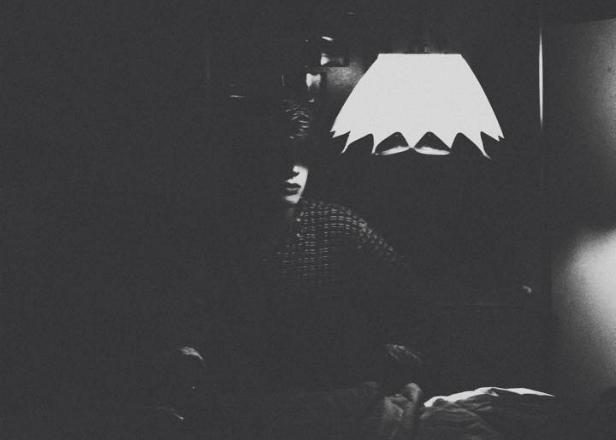 "Batu's Timedance prep 12"" of noisy techno from newcomer L.SAE."
