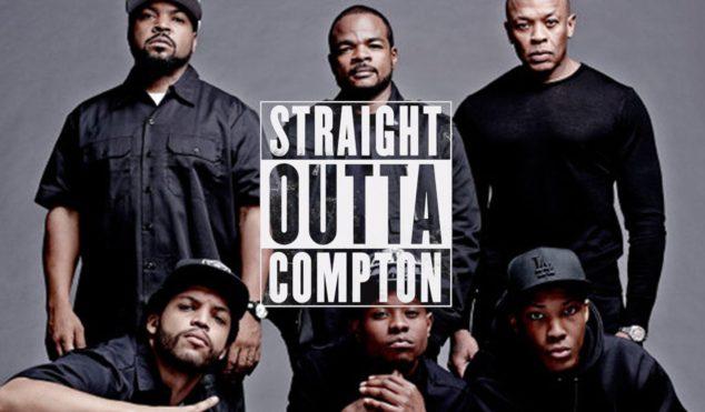 N.W.A. biopic Straight Outta Compton is a true summer blockbuster