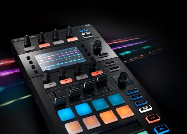 Native Instruments officially launches Stems