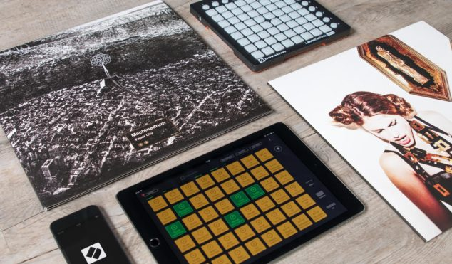 Novation and Ninja Tune team up on Launchpad for iOS remix packs