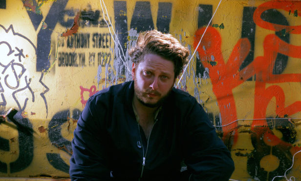Oneohtrix Point Never teases Garden Of Delete with unsettling drone video