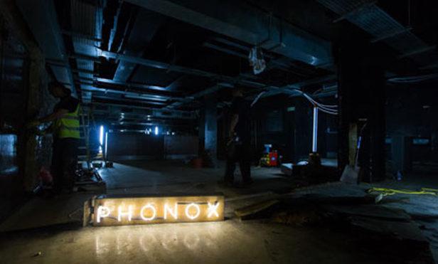 Brixton's Phonox club lines up Julio Bashmore, The Bug B2B Loefah, Zomby V Actress