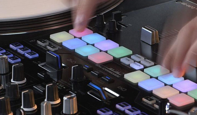 "Pioneer DJ announces ""battle ready"" DJM-S9 Serato mixer"