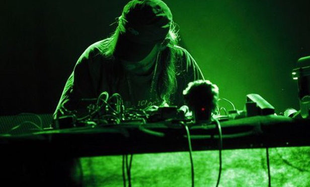 """Russell Haswell channels """"Mills and Hood-era Hardwax"""" on forthcoming LP for Diagonal"""
