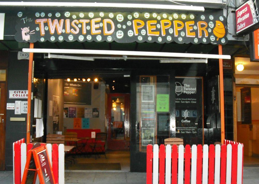Dublin's Twisted Pepper nightclub set to close
