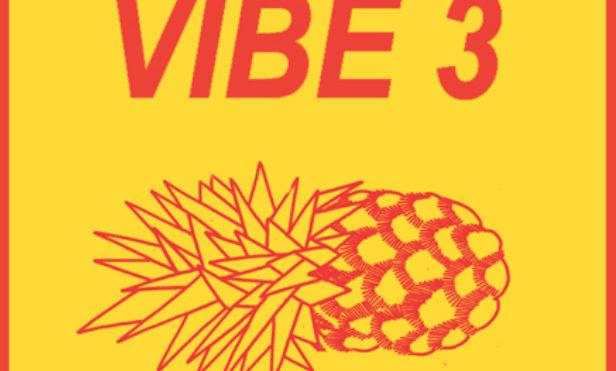 Future Times ready Vibe 3 compilation featuring Juju & Jordash, Shanti Celeste and more