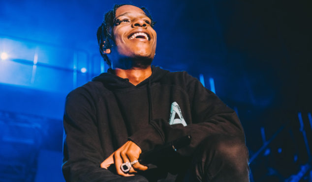 Photos: A$AP Rocky, Danny Brown, and more play Toronto's TD Echo Beach