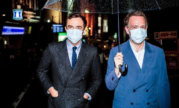 2manyDJs revive space rock band Die Verboten for first release in six years