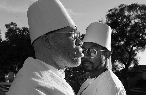 Shafiq Husayn and Krondon team up for White Boiz project on Stones Throw