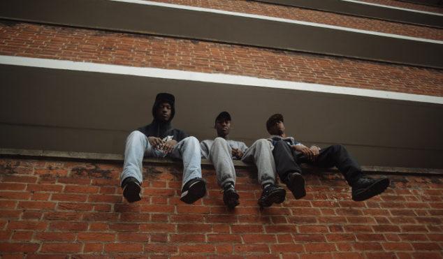 New grime trio YGG are 'Okay' on debut single