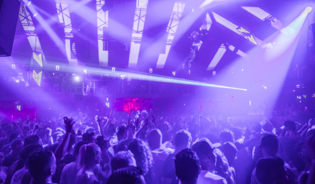 Marco Carola's Music On announces Amnesia closing party with Stacey Pullen and more