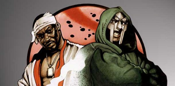 Stream a new DOOM and Ghostface track, 'Lively Hood'
