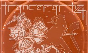 Evian Christ announces Trance Party 4 with Altern8, Venus X, Lorenzo Senni and more
