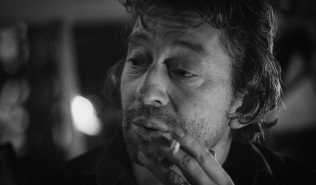 A beginner's guide to Serge Gainsbourg