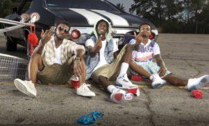 The Rap Round-up: Don't listen to Travis Scott, listen to Travis Porter