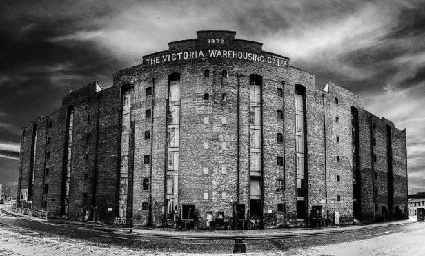 Basement Jaxx and Armand Van Helden to launch Sankeys' Manchester warehouse residency