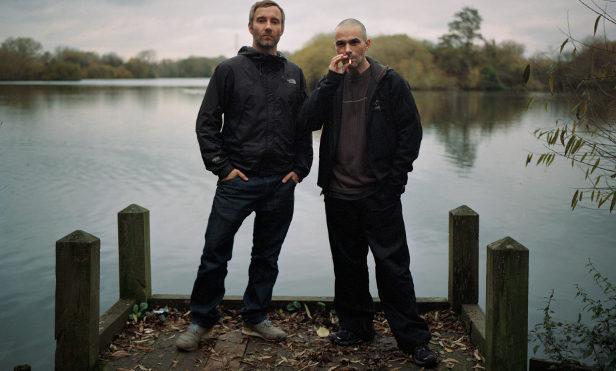 Autechre revisit their early influences on four-hour Dekmantel mix