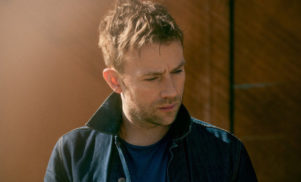 """Damon Albarn has called Adele's forthcoming material """"middle of the road"""""""