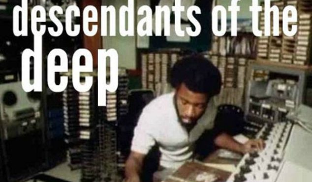 Larry Heard and Gene Hunt launch new label Descendants of the Deep