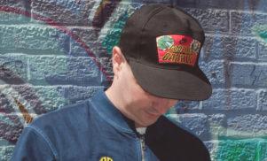 DJ Haus announces debut album Burnin' Up