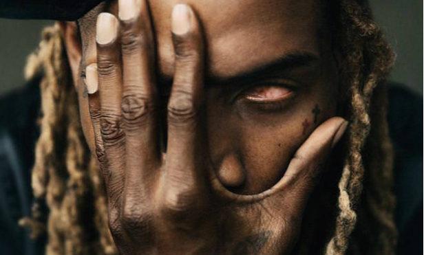 Stream Fetty Wap's self-titled debut album
