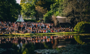 Gottwood Festival returns for 2016