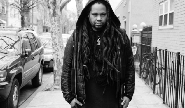 """Hieroglyphic Being to release """"epic"""" ensemble LP on RVNG Intl"""