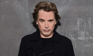A rendezvous with electronic music pioneer Jean-Michel Jarre