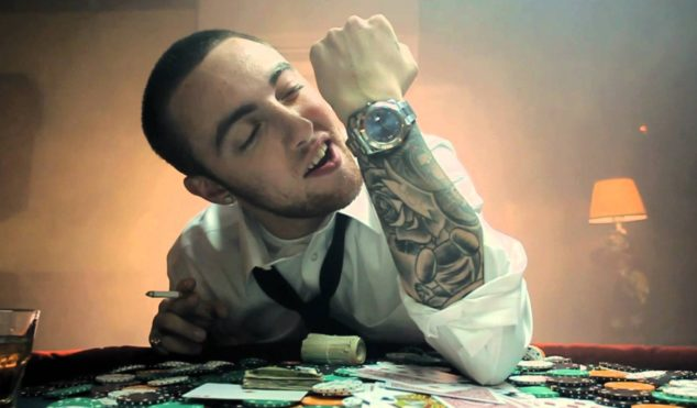Mac Miller, Lil Dicky and the White Rapper problem in 2015