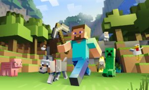 Can You Dig It: FACT meets Minecraft composer C418