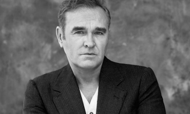 Morrissey's debut novel is about  a 1970s relay racing team cursed by a demon