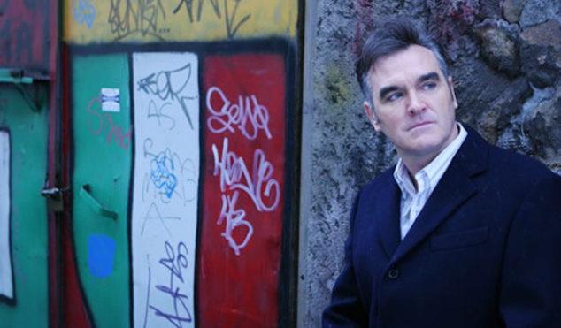 Morrissey and PETA say David Cameron should resign over pig allegations