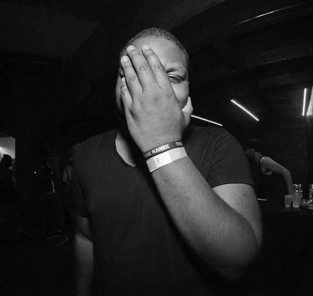 Teklife club producer Nadus announces Broke City deluxe album