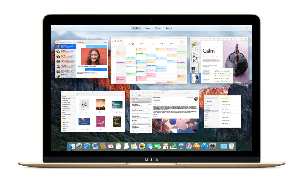 Upgrading to OS X El Capitan could break your music software