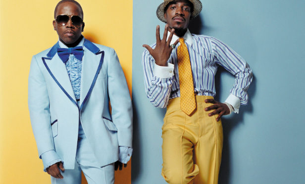 Big Boi hints at Outkast biopic