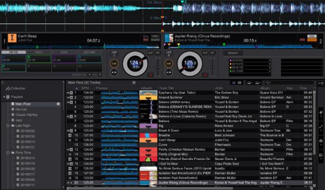 Pioneer unveils performance-focused Rekordbox DJ