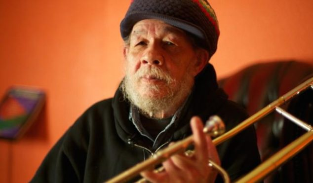 Remembering pioneering trombonist Rico Rodriguez