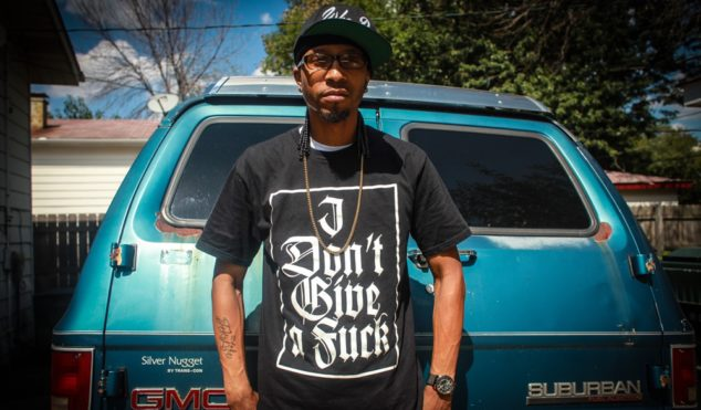 """""""It's about spreading opportunities for everybody"""": Teklife's DJ Spinn is Off That Loud"""