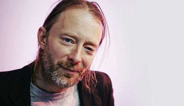 Thom Yorke shares original music for the Broadway play Old Times