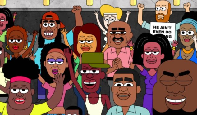 Tyler, the Creator launches animated series The Jellies