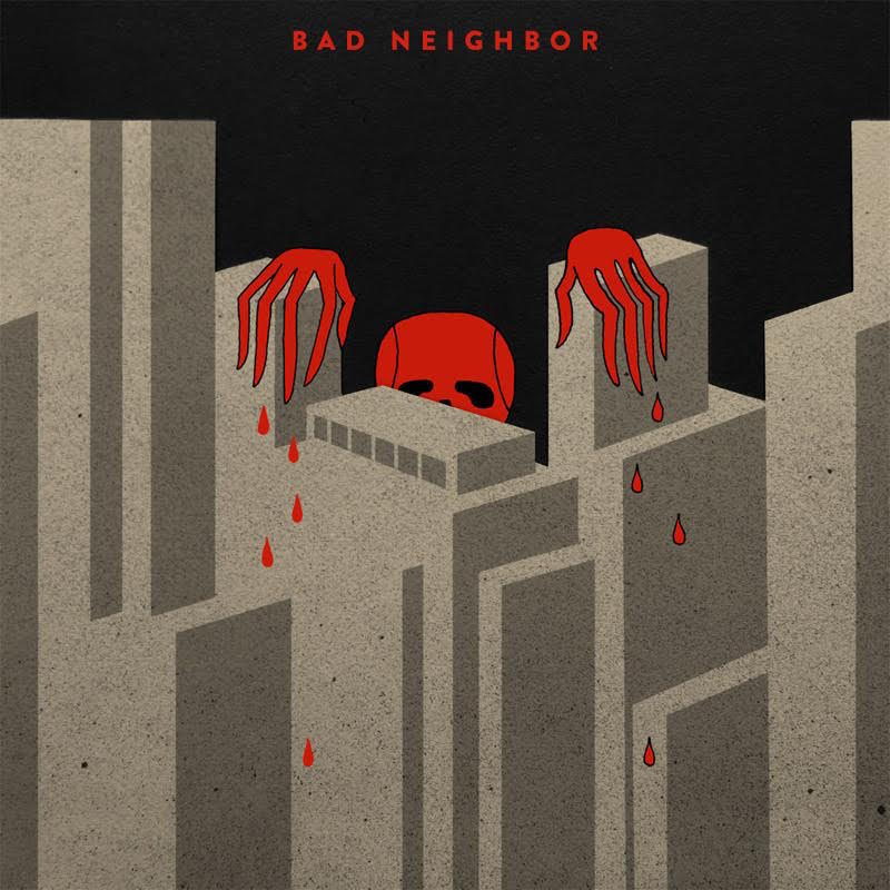 Madlib, MED, and Blu announce <i>Bad Neighbor</i> LP, team with MF Doom on 'Knock Knock'