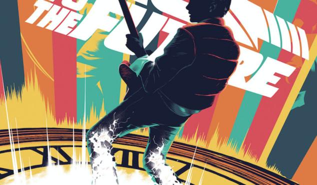 Mondo preps vinyl soundtrack reissues for Back To The Future trilogy