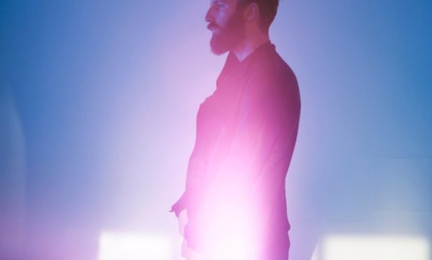 Room40 to reissue Ben Frost's brilliant debut album Steel Wound